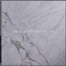 Persian Arabescato Marble