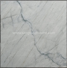 Persian Bianco Marble Tiles & Slabs