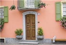 Serizzo Ollare Ossolana Door Frame