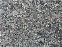 Brown Rose Granite Slabs