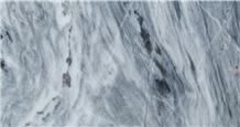 Cloudy Sky Marble Tiles, Slabs