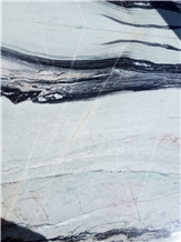 Opera White Marble Slabs, Tiles