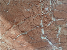 Persian Rosalia Marble Slabs, Tiles