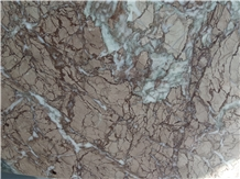 Rosso Antigua Marble Slabs, Tiles