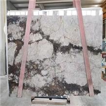 Kpm Balya Grey Marble Slabs