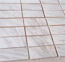 Volakas Marble Tiles 30x60x2cm