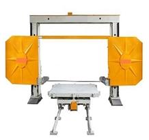 Automatic Diamond Wire Saw Machine