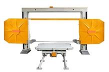 Block Cutting / Granite Block Wire Saw Machine