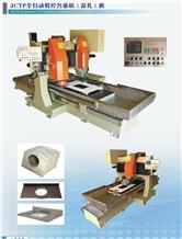 Cnc Counter Top Cutting Machine, Cnc Drill Machine Stone Cutting
