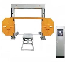 Granite Block Wire Saw Machine /Block Cutter