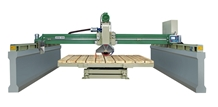 Marble/Granite Bridge Cutter Stone Bridge Saw