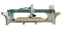 Marble & Granite Bridge Saw Stone Cutting Machine