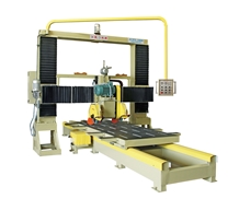 Stone Line Profiling Cutting Machine Edge Cutter