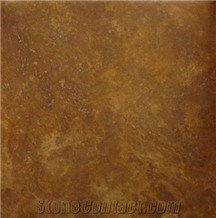 Noce Travertine Slab and Tiles