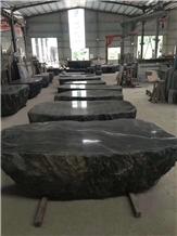Kowloon Jade Tea Terrace Marble China