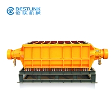 Stone Surface Aging Processing Machine