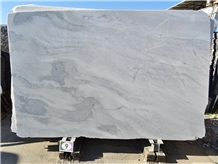 African Mont Blanc/Namibia Sky White Quartzite