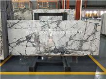 Brazil Grey Invisible Grey Marble Venato Tile