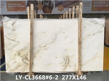 China Palissandro Bluette Beige Landscape Marble