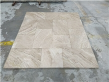 Diana Royal Tumbled Tile,Beige Marble Tiles
