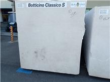 Botticino Classico S Marble Blocks