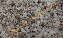 Onyx Pebbles & River Stones,Garden and Walkway