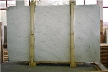Calacatta Ango Marble Polished Slabs