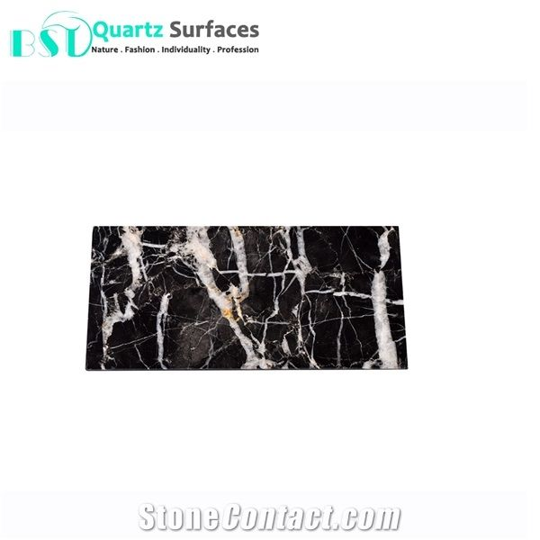 Italian Types Super Thin White Marble Wall Tile from China