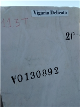 Vigaria Delicato-Rosa Vigaria Marble Blocks