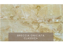 Breccia Oniciata Classica