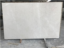 Crema Magna Marble Slab
