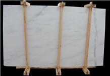 Veron White Marble Slab