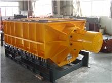 X(B) 2800 Stone Tumbling Machine