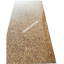 Haiti Golden Best Price Rusty Misty Yellow Granite