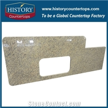 Granite Venetian Golden Countertops Custom Tops