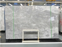 Silver Grey Marble for Home Decoration