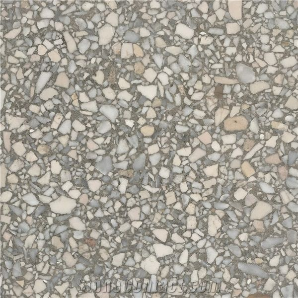 1035 Terrazzo Floor Tiles From Hong Kong Stonecontact Com