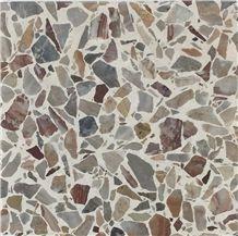 1063 Terrazzo Floor Tiles