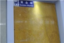 Golden Marble- Golden Cassia Marble Slabs, Tiles