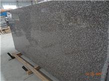 G664 Thick Slab,G664 Big Slab, G664 Granite Misty Brown