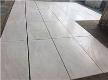 Mystery White Tile ,Namibia White ,African White ,White Marble Tile