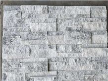 White Marble Cultural Stone,Pattern
