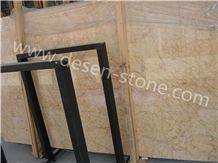 Buixcarro Crema/Rose De Valencia/Florida Rose Marble Stone Slabs&Tiles