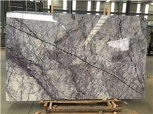Incense Plum/Incense Lilac/Chanel Plum Marble Stone Slabs&Tiles