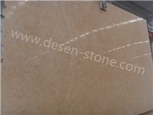 Infinity Beige/Infinity Gold/Sunny Menia Marble Stone Slabs&Tiles Wall