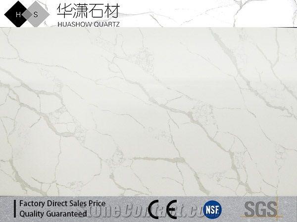 quartz slab for sale natural granite statuario calacatta white quartz slab on sale from china