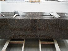 Baltic Brown Granite Countertop,Granite Kitchen Countertops