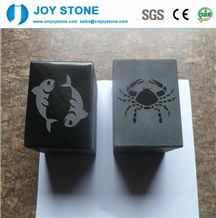 Wholesale Granite Cube with Different Styles Custom Cheap and Popular