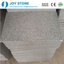 Best Quantity Cheap Chinese Grey Granite Hubei G603 Polished Tiles