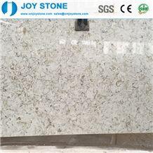 Artificial Quartz Stone Slab for Granite Kitchen Countertop or Vanity